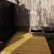 JARDIN - Création Terrasse + Bacs Potager